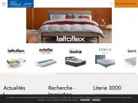 literie3000.fr