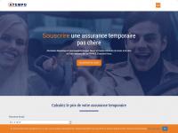 assurancetemporaireenligne.com