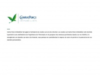 Centerparcs-immobilier.be