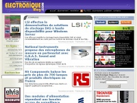 electronique-mag.com