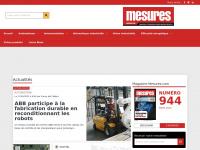 mesures.com