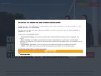 enercoop.fr Thumbnail