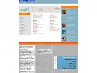 atoomic.com Thumbnail