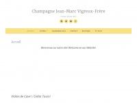 champagnevigreuxfrere.com