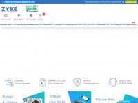 piscine-zyke.com