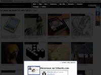 tribords.com Thumbnail