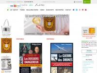 lejardindeslivres.fr Thumbnail