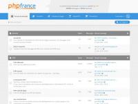 phpfrance.com