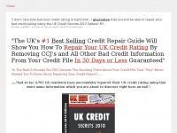 ukcreditsecrets.co.uk