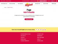 regilait.com
