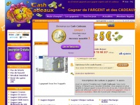 Cash-cadeaux.fr