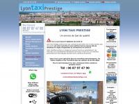 lyontaxiprestige.com