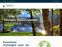 Intechcleanenergy.fr