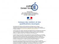Cafoc-auvergne2.net