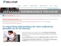 depannageinformatiquetoulouse.fr