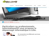 informatique59-lille.fr