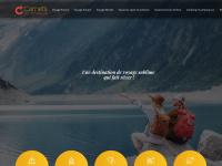 Carnets-du-voyageur.com