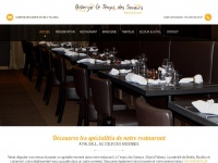 restaurantletempsdessaveurs.be