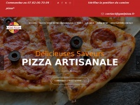gaelpizza.fr