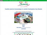 Cedunois.com