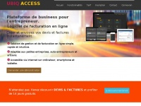 ubiqaccess.com