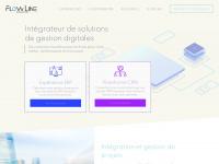 flowlineintegration.com