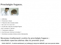 proctalgiefugace.info
