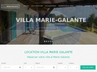 villamariegalante.com
