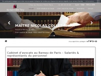Collet-thiry-avocats.fr