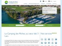 Camping-lelanderon.ch