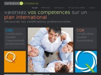 Certifications-competences.org