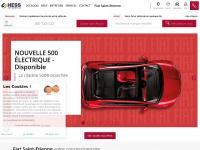 fiat-saint-etienne.fr