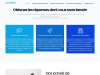 Creonline.fr