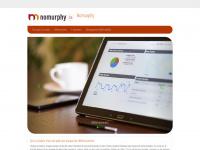Nomurphy.be