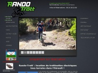 rando-trott.com