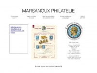 marsanoux-philatelie.fr