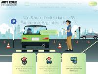 auto-ecole-esplanade.fr Thumbnail