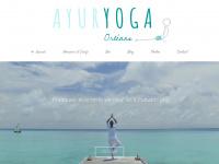 ayuryoga.fr Thumbnail