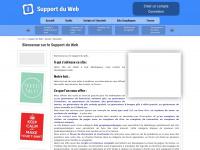 supportduweb.com