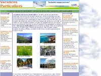 vacances-particuliers.info Thumbnail