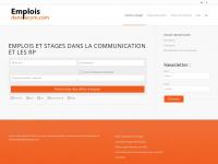 emploisdanslacom.com