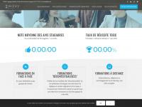 Formation à l'anglais et cours d'anglais avec 2easy