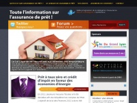 Courtier-assurance-pret.info