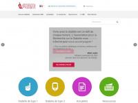 Association pour la Recherche sur le Diabète