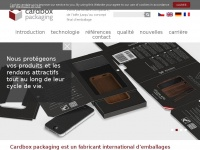 Cardbox-packaging.fr