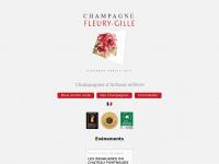 Champagne-fleury-gille.fr