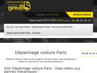 remorquage-voiture-moto.fr