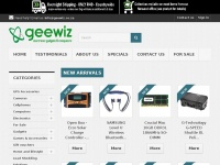 geewiz.co.za