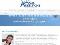 Actions-addictions.org