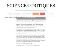 Sciences-critiques.fr